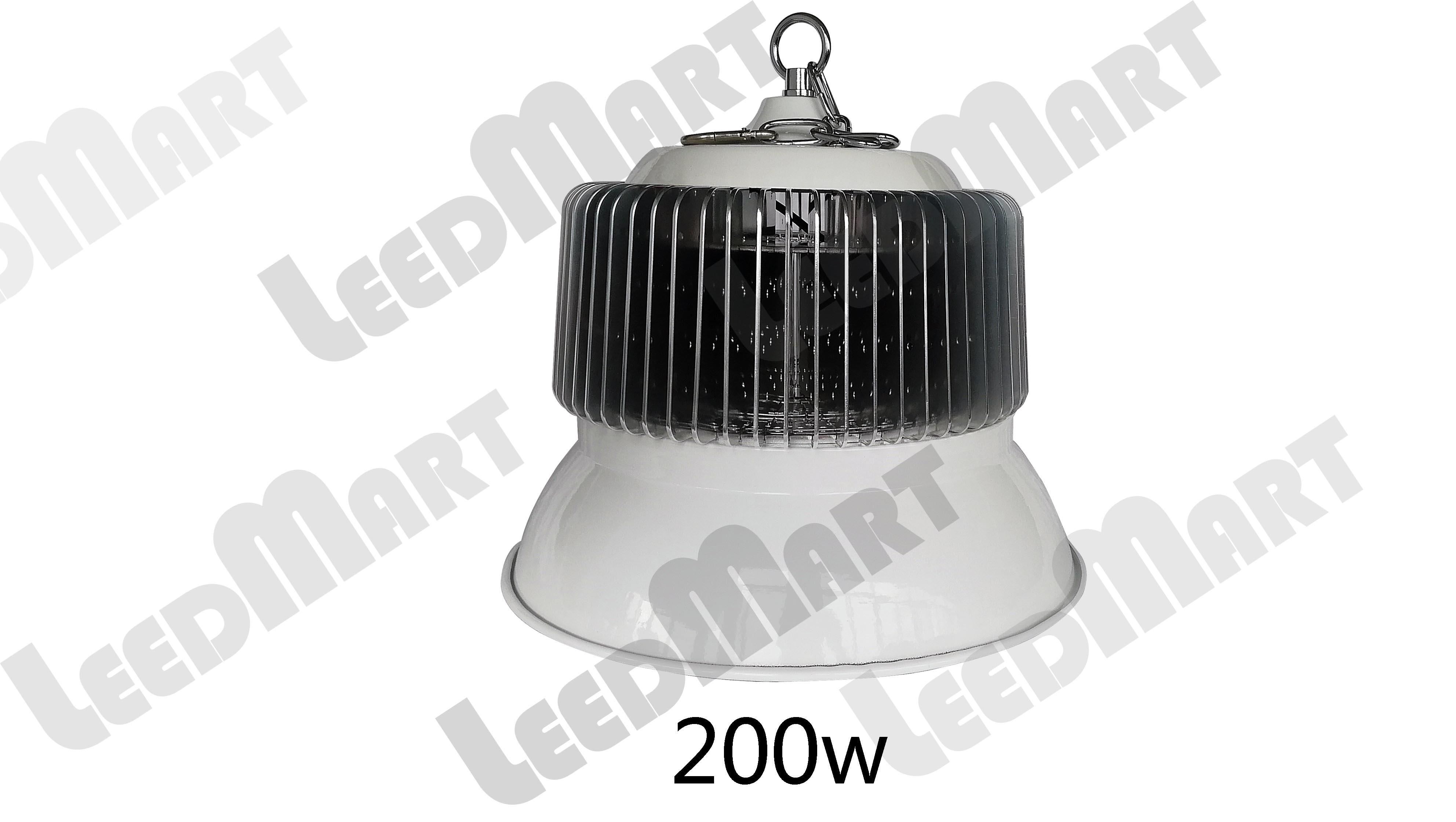 Good quality indoor 100 watt -250 watt 32500 lumen LED high bay light fixture
