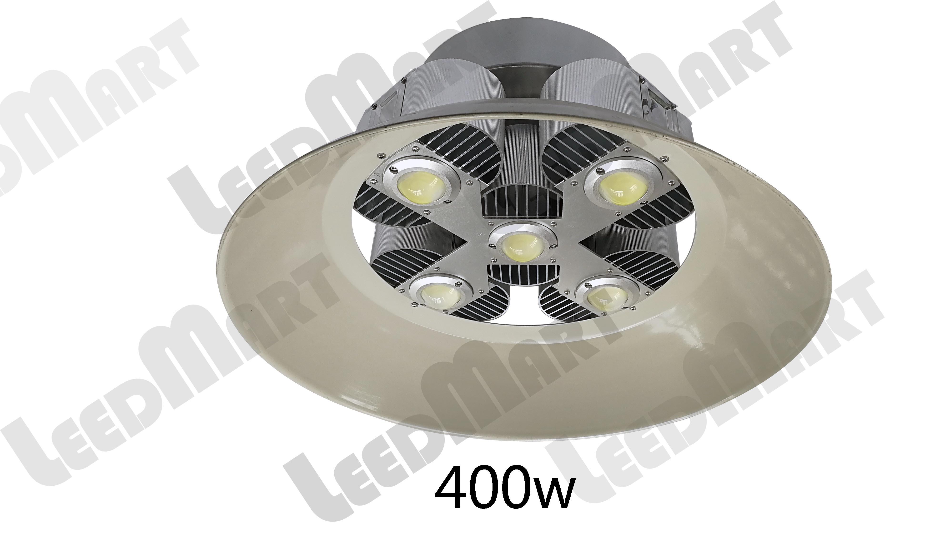 Good quality indoor 100 watt -600 watt 78000 lumen LED high bay light fixture