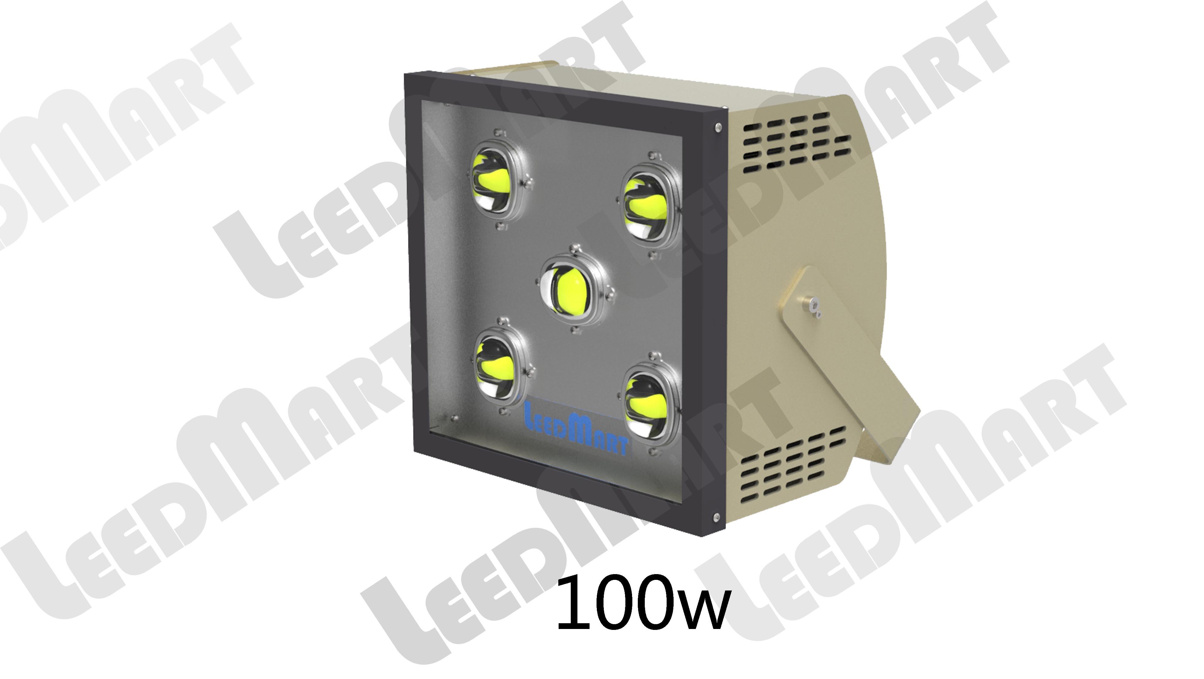 Good quality  IP65 50 watt -200 watt 24000 lumen LED flood light fixture super bright