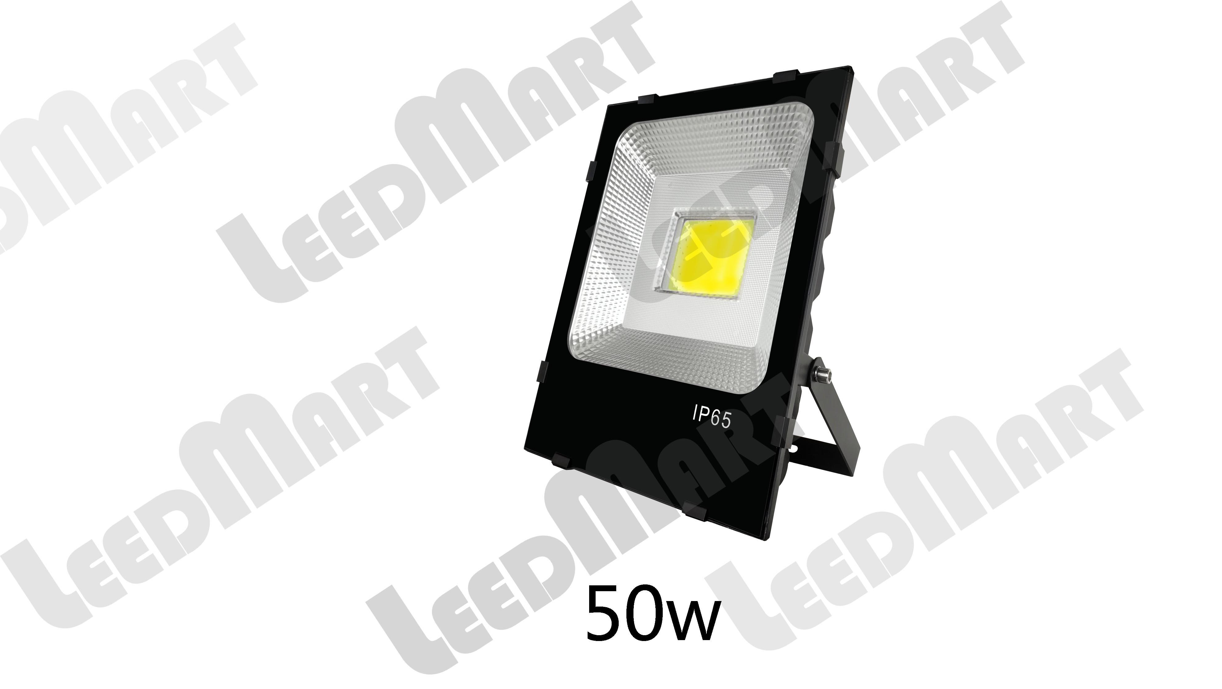 Good quality  IP65 50 watt -200 watt 24000 lumen LED flood light fixture classic
